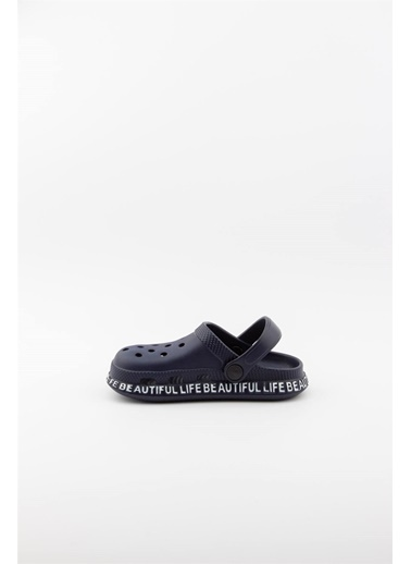 Akınal Bella  Çocuk Yazlık Sandalet & Terlik  Lacivert